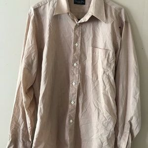 Men's Christian Dior long sleeve shirt